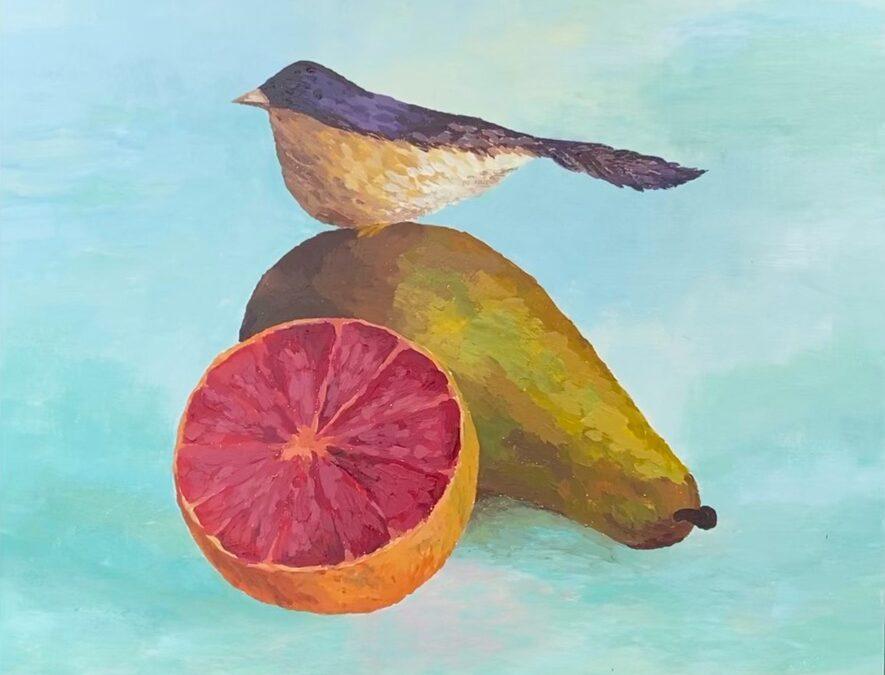 Fruit's Companion by Daisy Williams